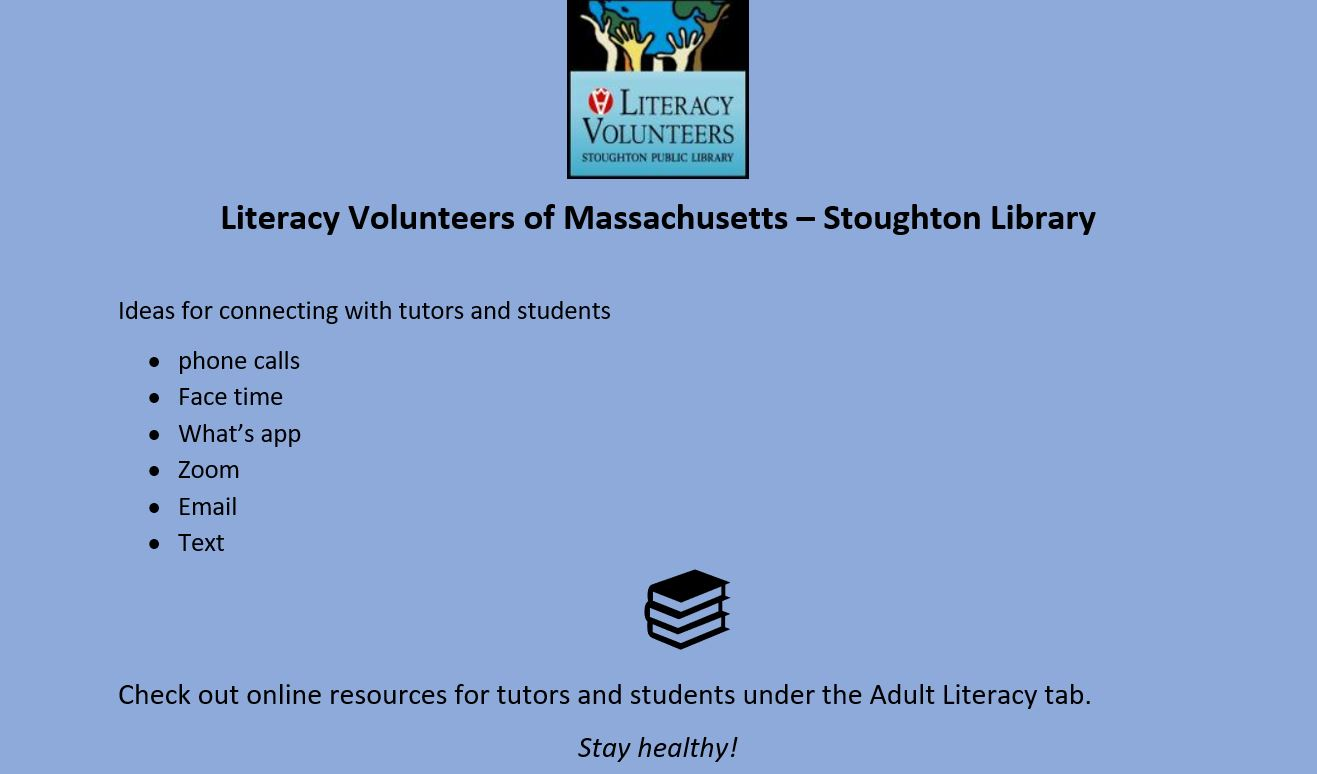 LVM - Stoughton Library