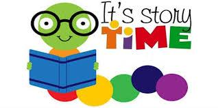 Storytimes at the Stoughton Public Library