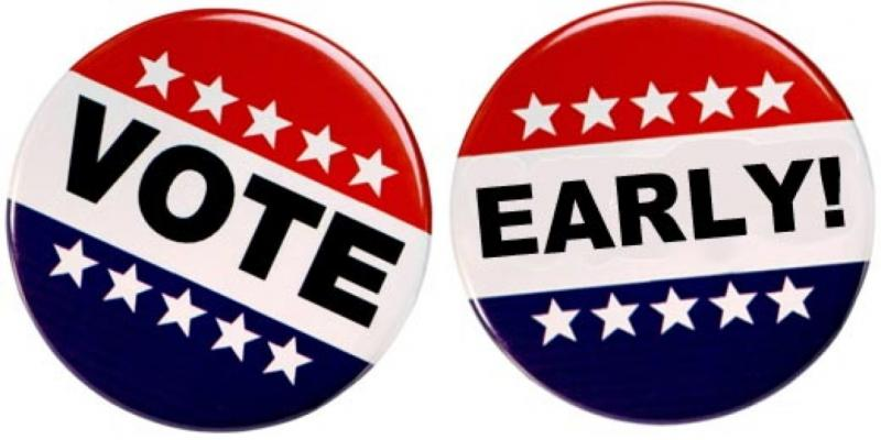 Information on Early Voting